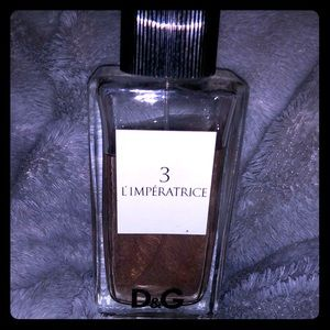 Other - D&G L' Imperatrice 3